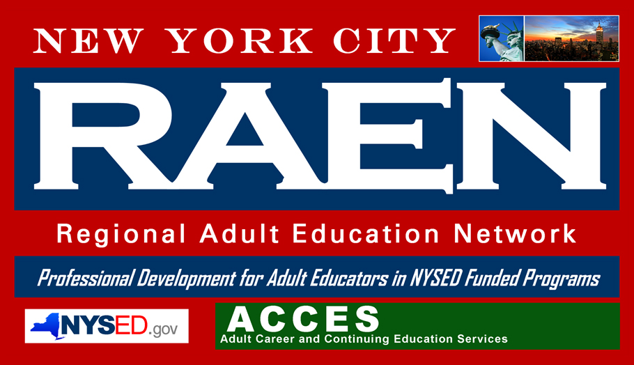 Regional Adult Education Network